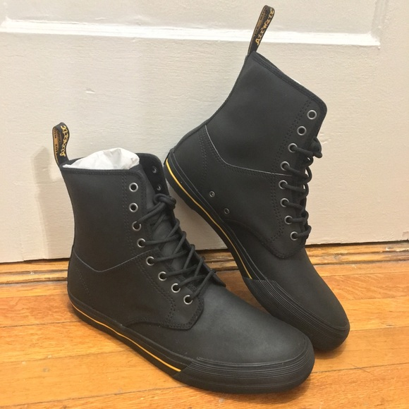 winsted leather dr martens